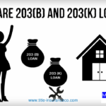 About 203(b) and 203(k) FHA Loans