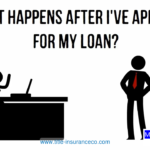 After Your Loan Application