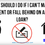 If You Fall Behind On An FHA Loan