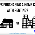 Purchasing Vs Renting A Home
