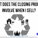 The Closing Process For Home Sellers